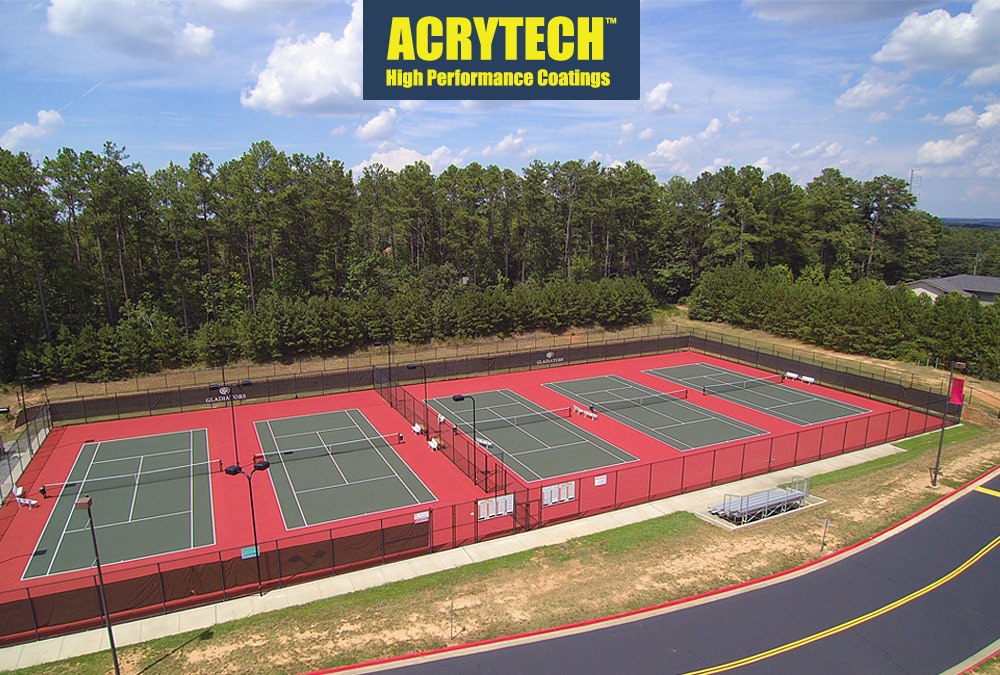 Johns Creek Tennis 1