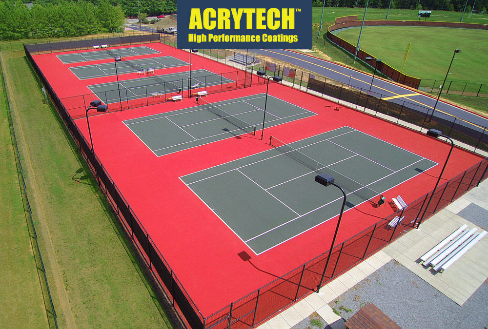 Johns Creek Tennis 2