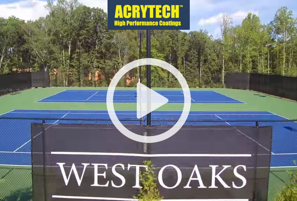 West Oaks Video 1